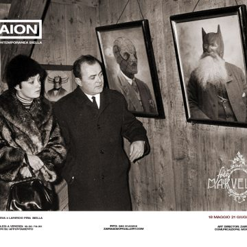 Foto marvellini @ ZAION Arte Contemporanea