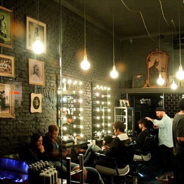 GUM – Hairdresser in Milan