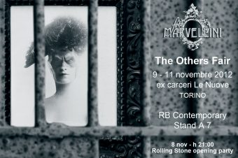 Marvellini @ The Others Fair