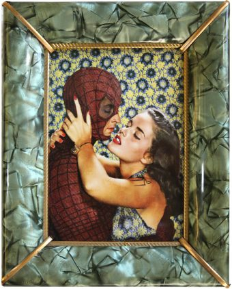 Marvellini 1950s – Spiderman