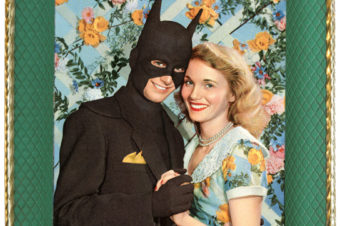 Marvellini 1950s – Batman