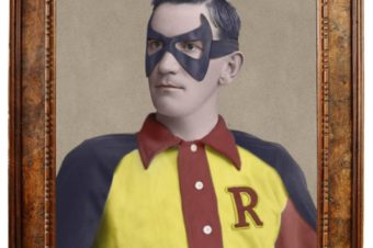 Marvellini Color – Robin