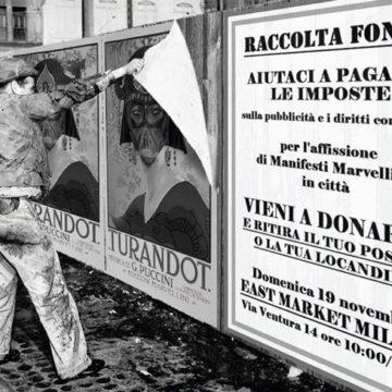 Manifesto Marvellini Crowdfunding