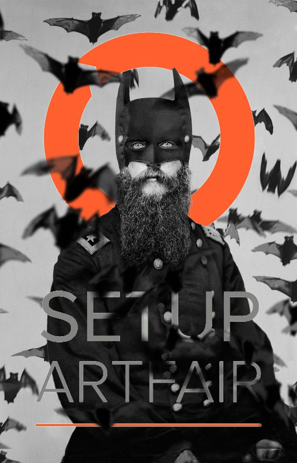 SETUP art fair 2016