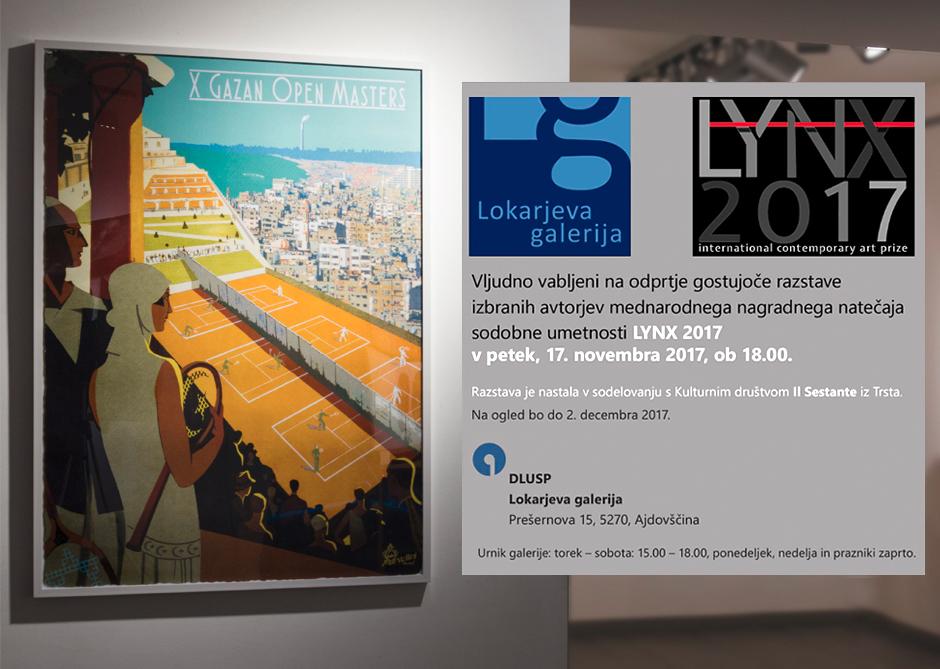 Exhibition in Slovenia