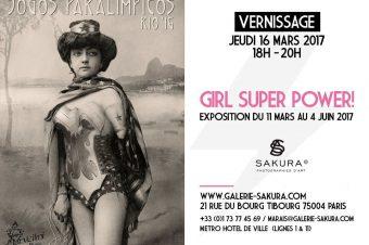 Exhibition in Paris (FR)