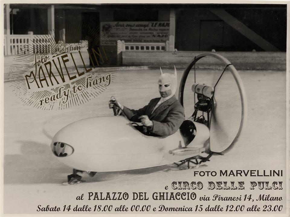 """""""ReadyToHang"""" al Circo delle Pulci"""