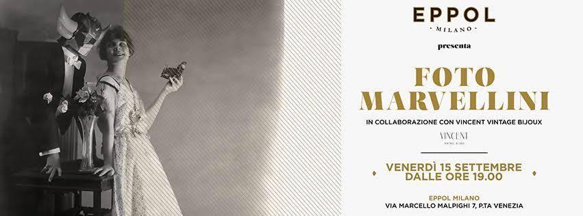 Marvellini readyToHang @ Eppol Milano