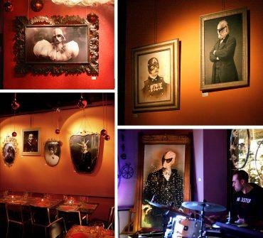 Le Biciclette Art Bar – Milano