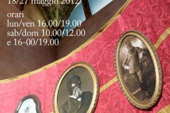 Foto Marvellini – personale a Pavia