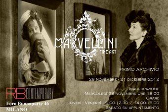 Marvellin Fine Art @ RBfineart