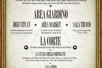 Marvellini @ Ballo di Corte (Milano)