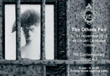 Marvellini @ The Others Fair