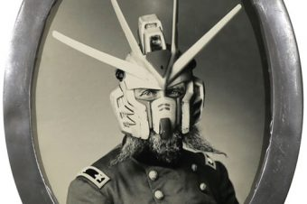 Gundam soldato