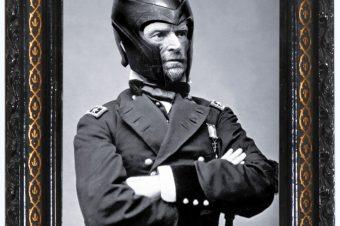 Generale Magneto