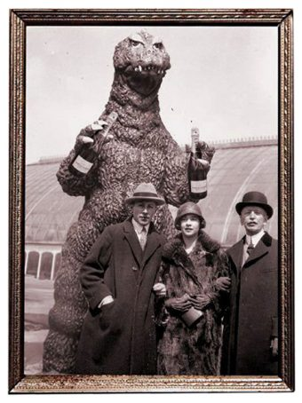 Festa Godzilla