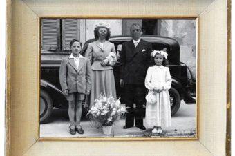 Famiglia Paura