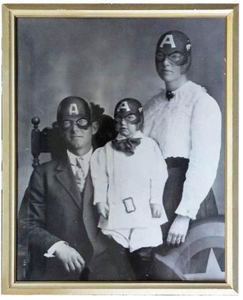 Famiglia America