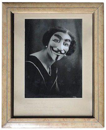 Zia Vendetta