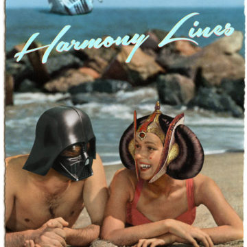 Harmony Line