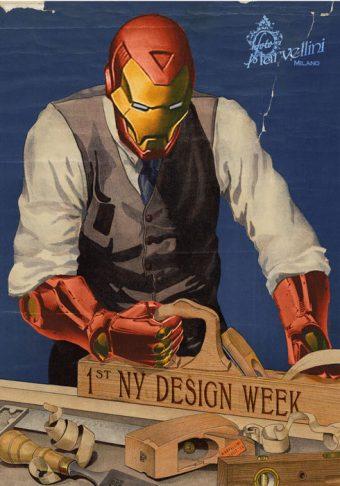 1a Settimana del Design di New York