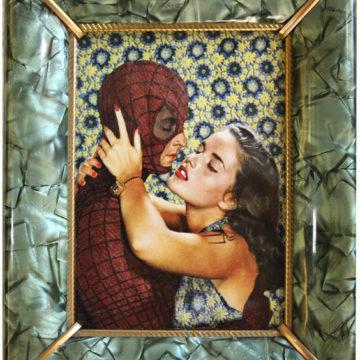 Marvellini 1950s – Spiderman