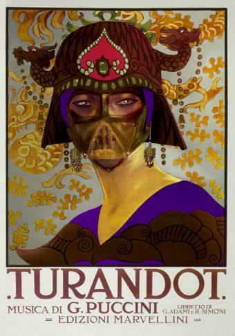 Turandot Marvellini