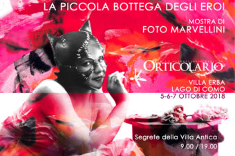 Foto Marvellini x Orticolario2018