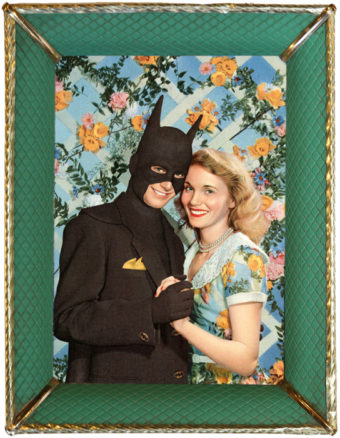Marvellini 1950s – Batman