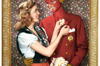 Marvellini 1950s – Flash