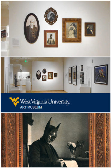 Marvellini @ West Virginia Art Museum