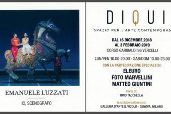 Omaggio a Emanuele Luzzati