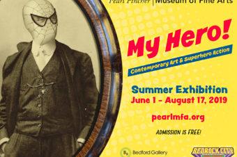 Marvellini in Texas – Pearl Fincher Museum oF Fine Arts