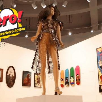 Marvellini in California @ Carnegie Arts Center of Turlock
