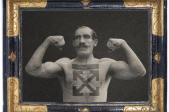 Marvellini Tattoo Off-White