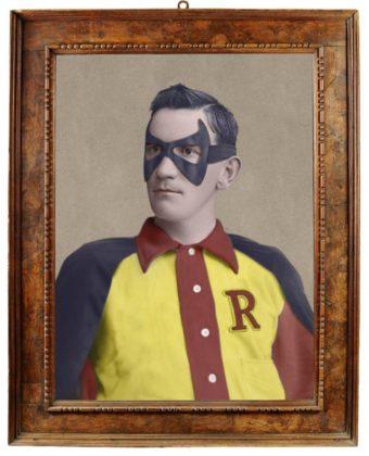 Marvellini Color – Robin