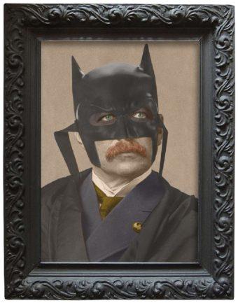 Marvellini Color – Batman